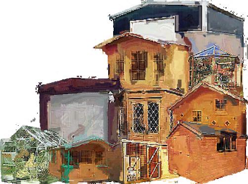 concrete garages and sheds from garageworld and haydock garden buildings - Garden Sheds Haydock